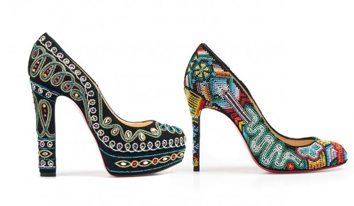 Модная женская обувь 2012 Зима 2012 года позади, поэтому актуальным